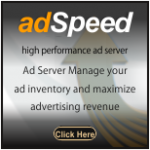 Ad server software