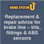Brake line repair cost